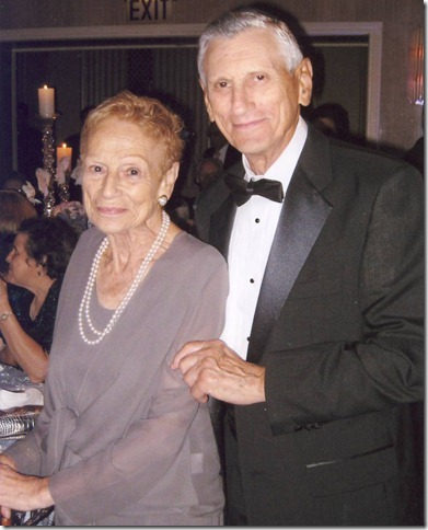 Esther and Sam Lampert